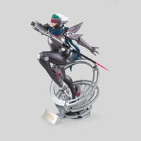 LOL League of Legends Il Progetto Fiora Il Grand Duelist Action Figure In Box