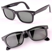 Sports orginal packaging - Metal Hinge Top Quality Sunglasses Men Women Brand Designer Fashion Sunglasses UV400 With Orginal Package Box mm size free
