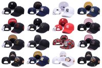 Wholesale Sports Snapbacks Wholesale - Men's Women's New York Yankees Basketball Snapback Baseball Snapbacks All Teams ice hockey Hats Man Sports Hat Flat Hip Hop Caps 511 Styles