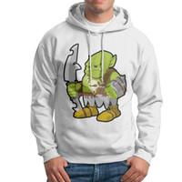 Wholesale Discount Coats For Men - Discount cotton casual hoodies sweatshirt sport hip-hop pullover hooded sweatshirts men sportsweat coat Jogger for man 2XL