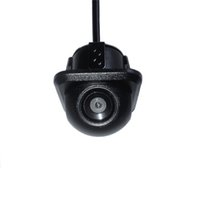 Wholesale Rear View Camera For Ford - 20mm Card Hole HD Vehicle Camera 170 Wide Angle Universal Car Rear view Camera IP67 Waterproof for Volkswagen Ford Toyota&more
