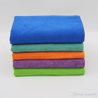 Wholesale Home Cleaning Appliances - Micro fiber promo customised cleaning duster cloth Magic Microfiber Cleaning Cloth Towel Duster Wash Cloth FOR CAR HOME CLEANING