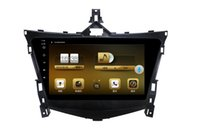 """Wholesale Byd F3 Dvd - Free shipping 9"""" Android 6.0 wifi Car DVD player Quad Core Car Mp5 Player Double Din 16GB Bluetooth CEsupport OBD DAB for BYD F3 2017"""