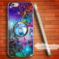 Wholesale Se Instruments - Coque Nebula Mortal Instruments Soft Clear TPU Case for iPhone 6 6S 7 Plus 5S SE 5 5C 4S 4 Case Silicone Cover.