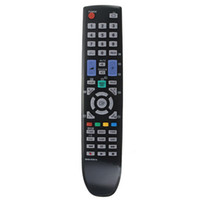 Wholesale Wholesale Tv Deals - Wholesale- Top Deals HUAYU English edition of the TV remote control for Samsung BN59-00901a