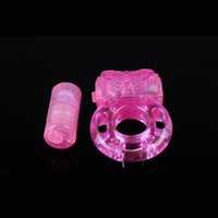 Wholesale Adult Toys For Men Vibration - Butterfly Vibration Ring time-lapse ring penis ring adult sex toys for man for couple