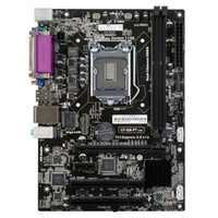 Wholesale Ddr3 32 - Seven rainbow (Colorful) C.H81M-PT all solid state version of V20 LGA1150 motherboard interface