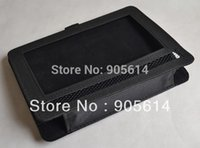 "Wholesale Dvd Car Holder Bag - Wholesale-Car Headrest Mount for 8"" 9"" Portable DVD Player Harness Holder Bag Case NEW"