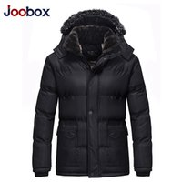 Turn-down Collar cashmere windbreak - Men Winter Jackets Down Parkas Snow Coats Fur Hood Male Warm Overcoat Tops Waterproof Windbreak Outwear Plus Size Brnad Clothi