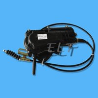 Wholesale Stepper Motor Quality - High Quality Excavator Daewoo Doosan Solar 170 LC-V DH170LC-5 Engine Flameout Motor 2523-9016 Engine Stop Motor