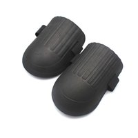 Wholesale Foam Knee Pads - Wholesale- 1 Pair Soft Foam Knee Pads Protectors Cushion Sport Gardening Builder for Sports Skating Climbing kneecap