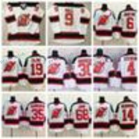Wholesale Brodeur Jersey Xl - New Jersey Devils Hockey Jersey 9 Taylor Hall 30 Martin Brodeur 35 Cory Schneider 6 Andy Greene Travis Zajac Adam Henrique 4 Scott Stevens