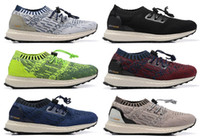 Wholesale Childrens Summer Shoes - High Quality 2017 New Ultra Boost Uncaged Childrens Running Shoes Ultraboost 2.0 Boys Girls Trainers Sneakers Kids Athletic Sneakers