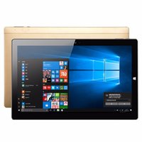 Wholesale Tablets Camera Video - Wholesale- Original oBook 10 Pro 10.1 inch Intel Atom X7-Z8700 4GB  64GB Windows 10 Home OS PC Tablets, HDMI Ethernet 4K Video Playback