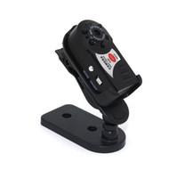 caméra ip pour android achat en gros de-Smart WiFi P2P IP Caméra de vision nocturne Cam Surveillance Enregistreur de données pour Iphone Android Moniteur de sécurité à la maison