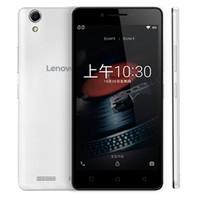 Wholesale Dual Core Lenovo - Original Lenovo K10e70 K10 Android 6.0 5.0'' 4G LTE Mobile Phone MSM8909 Quad Core 1GB RAM 8GB ROM
