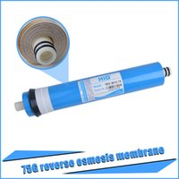 Wholesale New Brand GPD RO Membrane Reverse Osmosis System Water Purifier RO Membrane Cartridge
