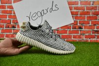 2017 en ligne en gros en gros Authentic 350 Boost Oxford Tan Pirate Noir Gris Kanye West Moonrock Discount Meilleur Hommes Chaussures