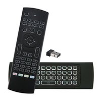 Wholesale Back Light G D Air Mouse Mx3 Wireless Keyboard And Mouse For PC Android Tv Box