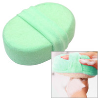 Wholesale Scrub Sponge Pad - Wholesale-Exfoliating Body Wash Bath Soft Sponge Scrubbing Home Shower Bath Skin Spa Massage Exfoliator Brush Pad Bathroom Accessories