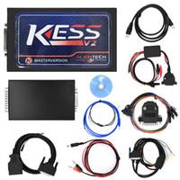 Wholesale Engine Tuning - Newest Firmware V4.036 V2.35 KESS V2 Master Version no Token limited KESS V2 v2.33 OBD2 Manager Tuning Kit via DHL free
