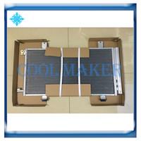 condensador de aire al por mayor-Condensador TYC 3693 ac para Suzuki SX4 2.0L L4 95310-80J00 SZ3030124 4819 7-3693