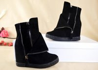 С коробкой Модные Оптовые цены Женщин CASADEI Boots Black / Blue / White / Pink / Grey High Fashion Boots Shoes Limited Hot Sale
