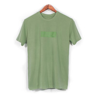 klassische hemd frauen großhandel-19ss USA Mode Hohe Qualität Sommer Box Logo Klassische T Neue Farbe Skateboard Herren designer t-shirt Frauen Straße Luxus Casual T-shirt