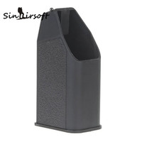 Wholesale 9mm Clip - 2016 NEW Magazine Ammo Speed Loader fast loading ammunition for Glock 9mm, .40, .357, .45 GAP Mags Clips Clip free Shipping