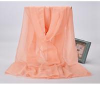Wholesale Grey Black Animal Print Scarves - Solid Women Scarf Beach Unisex Viscose Cotton Female Scarves Scarf Shawl Women Hijab Scarf Pashmina Beach Headscarf Winter XS-039