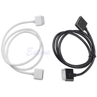 Wholesale Pin Male To Female Dock Adapter Extender Extension Cable Cord For Iphone S