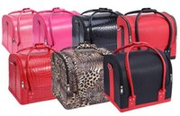 Wholesale Gold Wash - free shipping High-end quality travelling toiletry bag fashion design men women wash bag large capacity cosmetic bags makeup toiletry bag Po