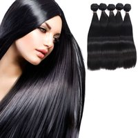 Wholesale Manufacturer Bundles - Manufacturer Wholesale cheap price 100% Brazilian Virgin Human Hair Silky Straight Hair Extension Human Hair Bundles