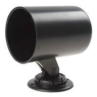 Wholesale 52mm Auto Gauges - Universal New 52mm 2 inch Auto Car Meter Gauge Cup Holder Pod Black Autometer Mount Bracket car-styling Car Accessories CEC_929