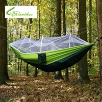 canada wholesale  new handy parachute hammock parachute nylon mosquito   camping hammock single person single indoor hammock canada   best selling single indoor hammock      rh   m ca dhgate