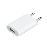 зарядные устройства для iphone оптовых-ЕС США Канада штекер стандартный USB питания Главная стены зарядное устройство адаптер белое зарядное устройство для iPhone Samsung и других смартфонов