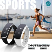 sport track service - Smart Bracelet professional sports Bracelet movement tracking call information reminder Dropshipping service Retail