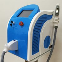Wholesale New Powerful Hair Removal System IPL SHR Elight OPT machine laer hair removal machine for the sap or home use