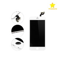 Wholesale For iphone S Plus LCD Screen Panels AAA inch LCD Diplay Touch Screen Digitizer with Frame Full Assembly Replacement
