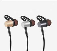 Wholesale Bluetooth Headset Manufacturers - Y522 Wireless Sports Bluetooth headset stereo Bluetooth headset 4.1 mobile phone manufacturers general wholesale waterproof Mic