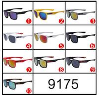 Wholesale Cheap Wholesale Women Coats - summer outdoors sport UV sunglasses for women men reflective coating sun glass cycling dazzling 4colors eyeglasses cheap price free shipping