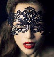 jóia de máscara de festa venda por atacado-Senhoras Sexy Dança máscara de renda, máscara de jóias, máscara do partido tema das mulheres, Meia Máscara Para As Mulheres Máscara, Birtyday Natal Dia Das Bruxas Dia da Mentira Máscara