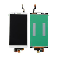 Für LG Optimus G2 D802 D805 LCD Display Touchscreen Digitizer Assembly Handy Touch Panels Ersatz Auf Verkauf