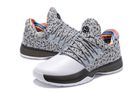 Wholesale 2017 New Harden Vol Men Basketball Shoes James Harden Shoes Sneakers