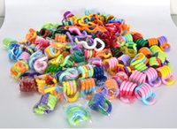 Wholesale Mix Wind Up Toys - Hand Spinner Tangles fidget toys Decompression toys children adult twisted winding toys mix over 50 colors in opp bag 1000 pieces up