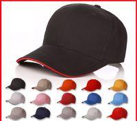 5b023d685586 The New Spot Cotton Men Outdoor Cap For Winter Logo Customed Advertising  Caps Cotton Material Baseball Hat 6 5hx