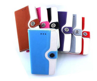 Wholesale Iphone 4s Fashion Wallet - For Iphone 6 6 plus Cases Fashion Wallet Leather Case With Credit Card Holder Cover For Iphone 4 4s 5 5s 5c XY42