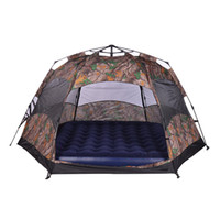 Wholesale instant tent person for sale - Group buy Wnnideo Persons Outdoor Automatic Instant Double layer Waterproof Camping Tent