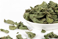Herbal Tea organic mint tea - 250g Organic Mint Leaf Tea herbal tea Mentha Leave peppermint leave herb tea Chinese tea