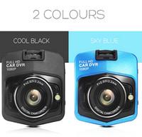 Wholesale mini sd card 32g - New mini auto car dvr camera dvrs full hd 1080p parking recorder video registrator camcorder night vision black box dash cam